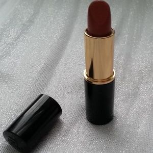 NWT Lancome Rouge Absolu Matte Lustre Lipstick